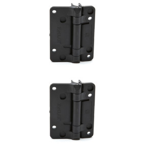 D&D Kwik Fit – HINGE SET – NO Tension – Pair of 2