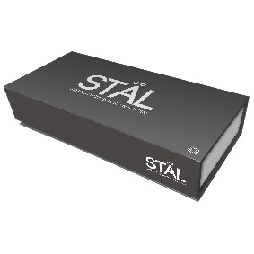 STAL box set complete fittings