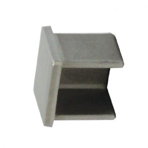 Summit NANORAIL – 25mm x 21mm – END CAP – SS316
