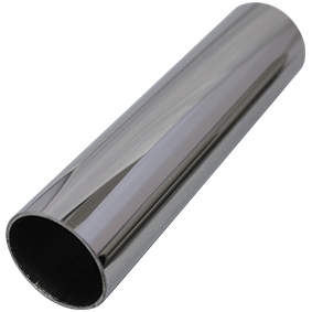 Euro Offset - CHS 38mm Dia - 5800mm - ROUND HANDRAIL - SS316L