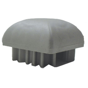 TOP DOME CAP (nylon) for 65mm Post