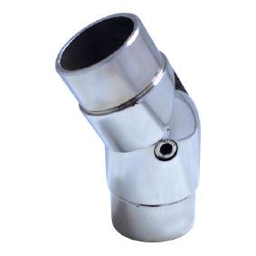 Modular 50mm Round - SWIVEL JOINER - SS316