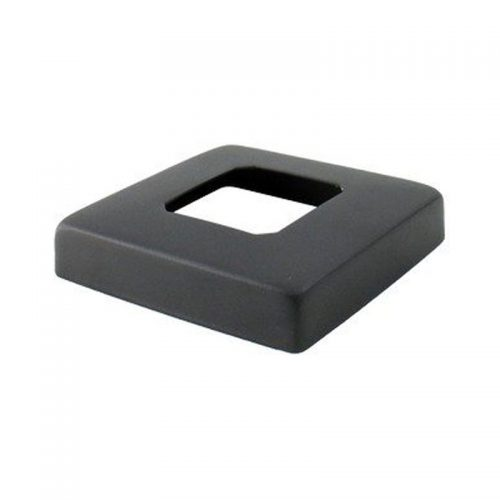 MADRID SS2205 Square Single Friction Spigot With Base Plate & Slimline Domical Cover