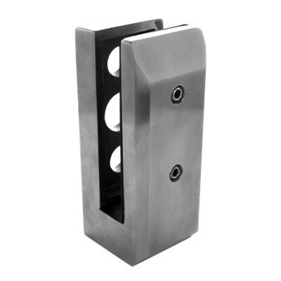 Madrid vertical clamp SS2205 Face mount