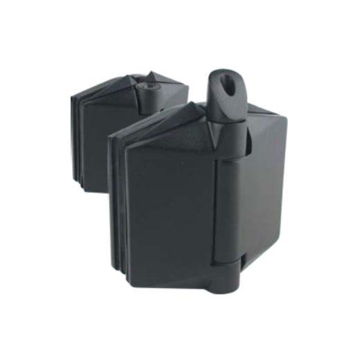 Polaris-premium-soft-close-hinges-Glass-to-glass-hinge-set