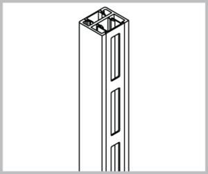 Xpresscreen system
