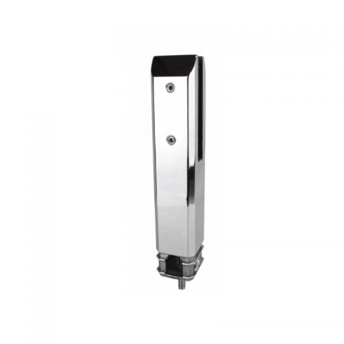 Lifestyle square core drilled spigot SS2205