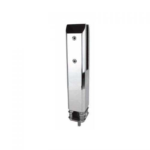 Lifestyle square range spigot SS2205