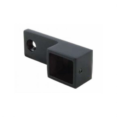 Nanorail-Extended-Wall-Plate-Matt-Black