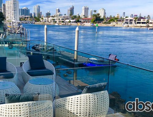 Frameless Glass Pool Fencing on the Gold Coast