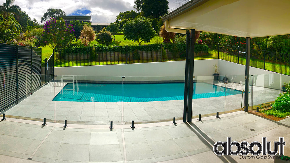 Gold Coast Pool Fencing Install Specialists Diy Frameless Glass