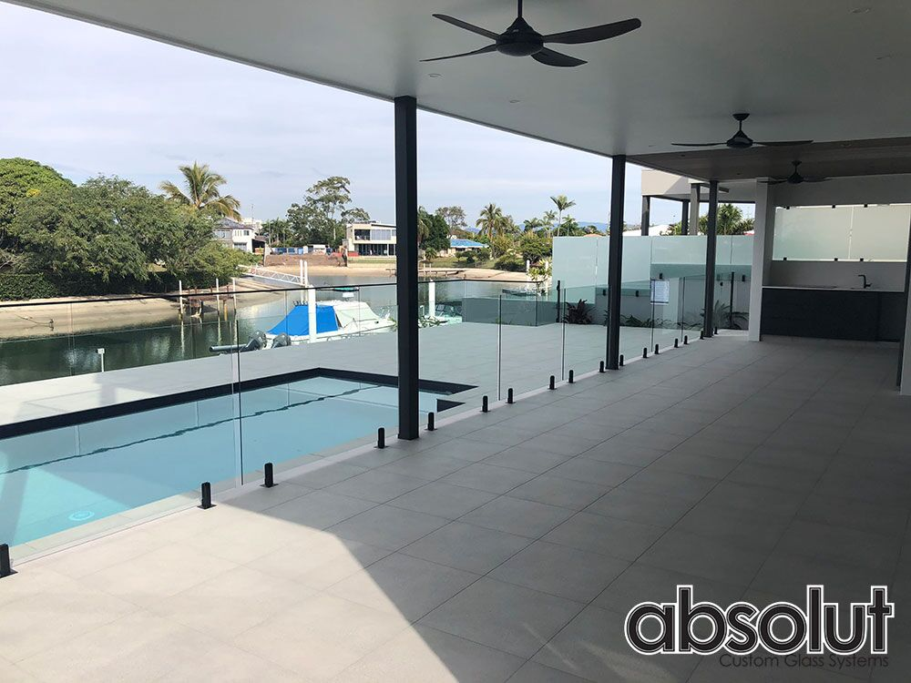 Product of the Week- Pool Fencing Glass