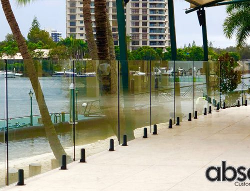 Why Pick Absolut Custom Glass Systems for Glass Pool Fencing