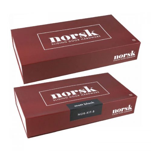 NORSK Box Set- Complete Fittings