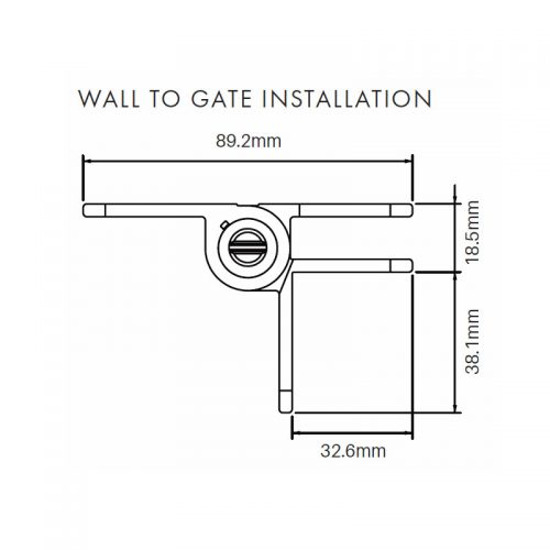 WALL-TO-GATE-INSTALLATION